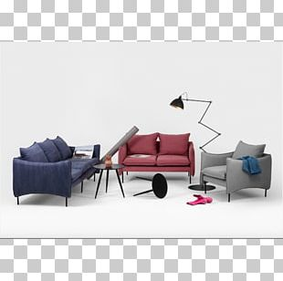Sofa Bed Comfort Couch Chair PNG