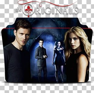 Claire Holt Joseph Morgan The Originals The Vampire Diaries Niklaus Mikaelson PNG