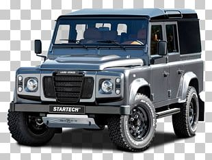Land Rover Defender Land Rover Series Brabus Range Rover PNG