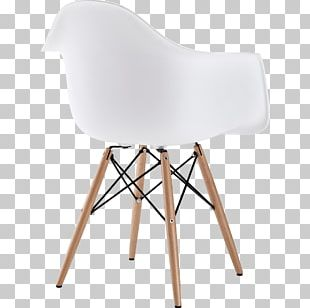 Mid-century Modern Dining Room Chair Charles And Ray Eames Furniture PNG