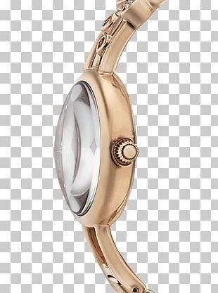 Titan Company Metal Clock Watch Material PNG
