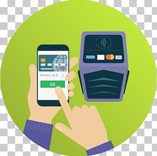 Mobile Payment E-commerce Payment System Advertising Contactless Payment PNG