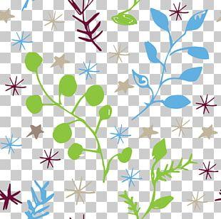 Floral Design Leaf Plant Stem PNG