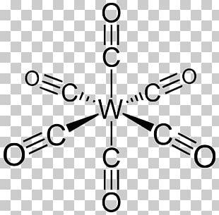 Tungsten Hexacarbonyl Metal Carbonyl Carbon Monoxide Nickel Tetracarbonyl Chromium Hexacarbonyl PNG