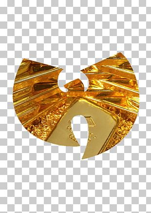 Wu-Tang Clan Gold Hip Hop Music Rapper PNG
