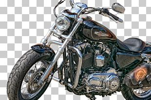 Car Harley-Davidson Motorcycle Harley Owners Group Sport Bike PNG