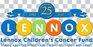 Lennox Children's Cancer Fund Fundraising Donation Charitable Organization PNG