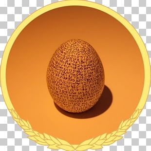 Sphere Egg PNG