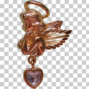 Bronze Body Jewellery Copper Charms & Pendants PNG