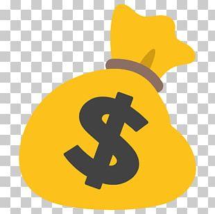 Emoji Money Bag PNG