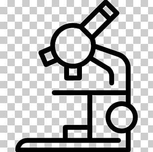 Laboratory Echipament De Laborator Science Microscope Computer Icons PNG