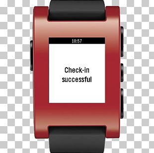 Pebble Time Smartwatch Pebble Classic PNG