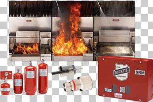 Fire Suppression System Conflagration Ansul PNG