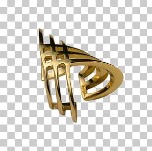 Gold Ring Jewellery Sterling Silver PNG