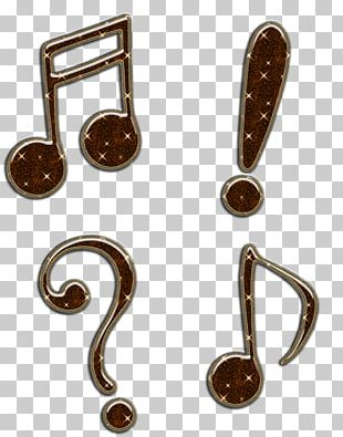 Musical Note Photography PNG