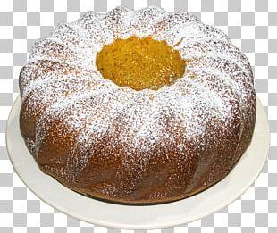 Gugelhupf Sponge Cake Bundt Cake Pound Cake Torte PNG