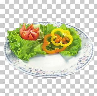 Fruit Salad European Cuisine Bell Pepper Platter Vegetable PNG