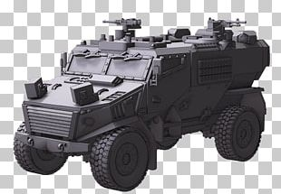 Armored Car Combat Vehicle Motor Vehicle Scale Models Machine PNG