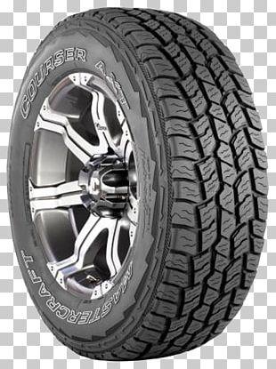 Car Tire Sport Utility Vehicle Light Truck Tread PNG