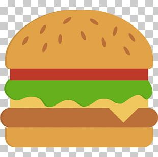 Cheeseburger Hamburger Fast Food Pizza Kebab PNG