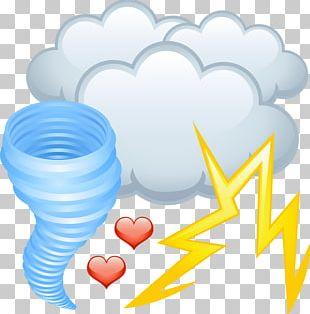 Rain Cartoon Cloud PNG