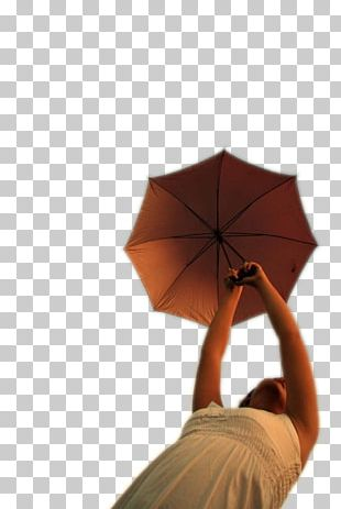 Girl Umbrella PNG