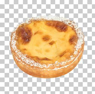 Puff Pastry Tart Mince Pie Bakery Custard PNG