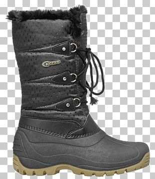 Snow Boot Moon Boot Shoe Steel-toe Boot PNG