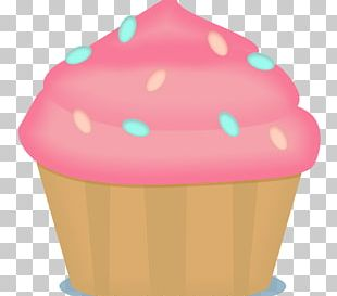 Cupcake Bakery Open Frosting & Icing PNG