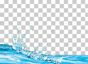 Water Filter Drop Pump PNG