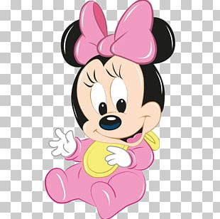 Minnie Mouse Mickey Mouse Drawing PNG