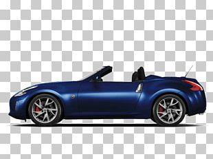 2017 Nissan 370Z 2018 Nissan 370Z Sports Car PNG