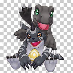 Gabumon Digimon Story: Cyber Sleuth Agumon Omnimon Digimon Masters PNG