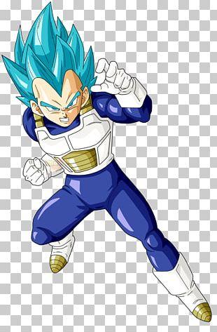 Vegeta Gohan Frieza Goku Dragon Ball FighterZ PNG
