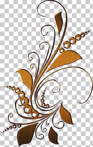 Floral Design Ornament Visual Arts Illustration PNG