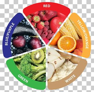 Fruit Vegetable Food Coloring 5 A Day PNG
