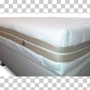 Mattress Pads Box-spring Bed Frame Latex PNG