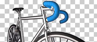 Bicycle Frames Bicycle Wheels Bicycle Saddles Bicycle Handlebars Bicycle Forks PNG
