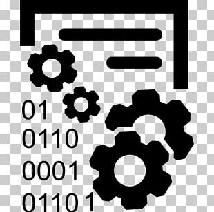 Computer Icons Data Processing Symbol Binary File PNG