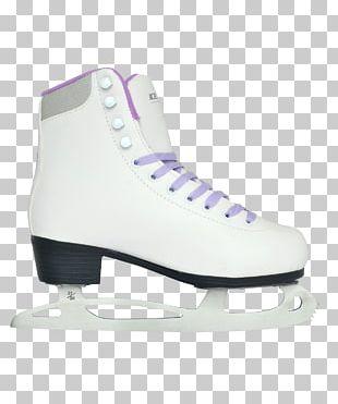 Figure Skate Figure Skating Shoe PNG
