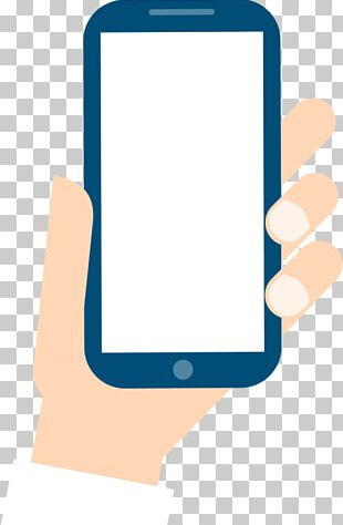 Smartphone Mobile Phone Cartoon PNG
