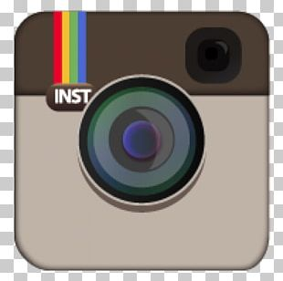Social Media Instagram Logo PNG