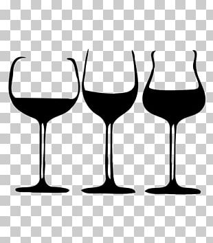 Wine Glass Champagne Glass White Wine PNG