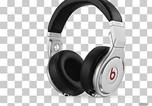 Beats Electronics Noise-cancelling Headphones Beats Pro Audio PNG