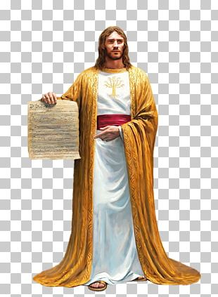 Depiction Of Jesus Christianity PNG