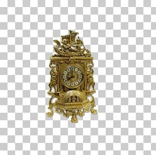 Table Alarm Clock Antique Digital Clock PNG