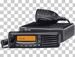 Icom Incorporated Two-way Radio Marine VHF Radio Transceiver Ultra High Frequency PNG