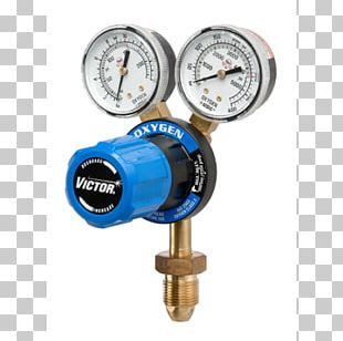 Pressure Regulator Oxy-fuel Welding And Cutting Gas PNG