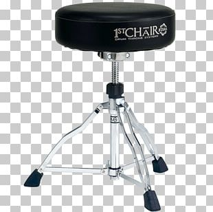 Tama Drums Chair Throne Seat PNG