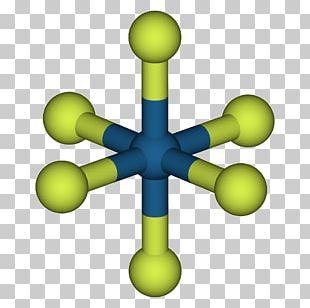 Xenon Hexafluoride Sulfur Hexafluoride Xenon Tetrafluoride PNG